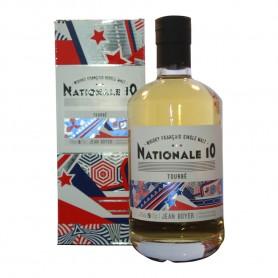 Nationale 10 Tourbé