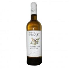 Côtes de Gascogne blanc - Domaine du Tariquet classic
