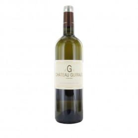 Le G de Château Guiraud 2017 Bordeaux blanc 75cl