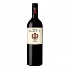 AOC Château d'Aiguilhe 2016 Bordeaux rouge 75cl