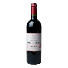 Château Lynch Bages Pauillac 2012 75cl