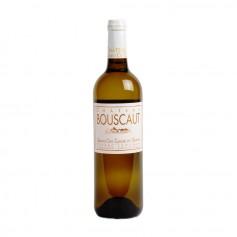 Château Bouscaut Blanc Pessac Léognan Blanc 2011 75cl