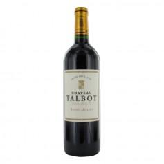 Château Talbot Saint Julien 2001 75cl