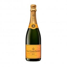 Champagne Veuve Clicquot Brut Réserve 75cl