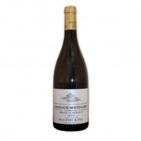 """Chassagne Montrachet 1er Cru """"Abbaye de Morgeot"""" 2012 - Domaine Jean Fery & Fils 75cl"""