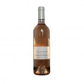 AOP Côtes de Provence rosé - Domaine de Marchandise 2019
