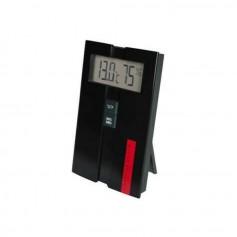 Station digitale Hygro-Thermo mesure température et hygrométrie du vin - L'Atelier du Vin