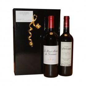 Offre Box - Bordeaux rouge 2015 - Une Année d'Exception