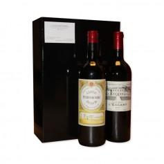 Offres Box - Bordeaux Rouge - Les Petit Prix du Bordelais