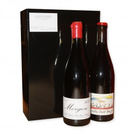 Offre Box - Beaujolais rouge - La Selection Caviste