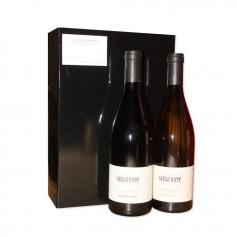 Offre Box - Bourgogne rouge et blanc- A la découverte du Mâconnais