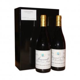 Offre Box - Bourgogne rouge et blanc - Les Grands Crus