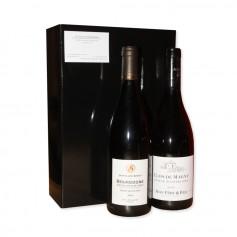 Offre Box - Bourgogne rouge - La Côtes de Nuits à Petit Prix