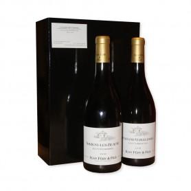 Offre Box - Bourgogne - Nos Blancs d'Exception