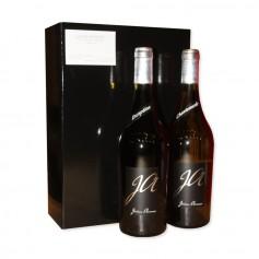 Offre Box - Jura Blanc et Rouge