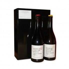 """Offre Box - Vallée du Rhône blanc et rouge - Le vignoble qui """"déboise"""" !"""