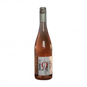 """""""Le loup de la Bergerie"""" rosé 2019 Vin de France IGP - Vignobles Orliac"""