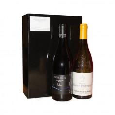 Offre Box - Vallée du Rhône rouge - Les traditionnels Lyonnais