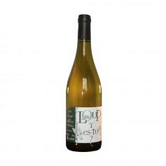 """""""Le loup de la Bergerie"""" blanc 2019 Vin de France IGP - Vignobles Orliac"""