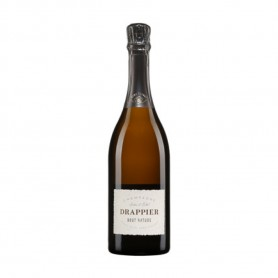 Champagne Drappier Brut Nature Zéro Dosage 75cl