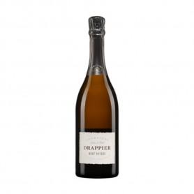 Champagne Drappier Carte Brut Nature Zéro Dosage 75cl