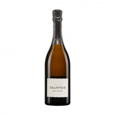 Champagne Drappier Carte Brut Nature Zéro Dosage 75cl