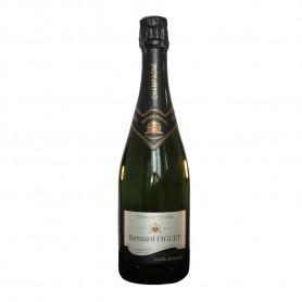 Champagne Brut cuvée spéciale - Bernard Figuet
