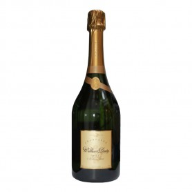Champagne DEUTZ Cuvée William 2008 75cl