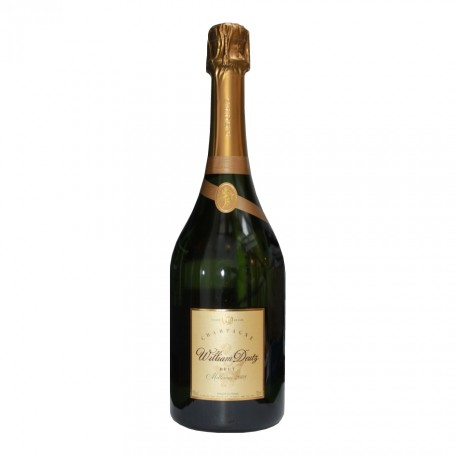 Champagne DEUTZ Cuvée William 2008 75cl