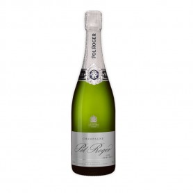 Champagne Pol Roger Pur Extra Brut 75cl