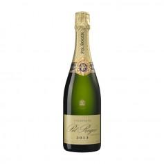 Champagne Pol Roger Blanc de Blancs 2013 75cl