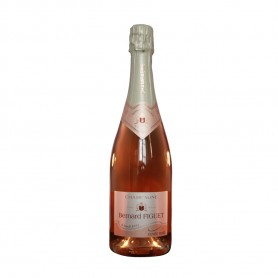 Champagne-Brut-cuvée-rosé-Bernard-Figuet